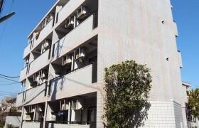 横濱市港北區大倉山-1R公寓大廈