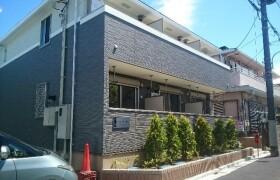 1K Apartment in Honamanuma - Suginami-ku