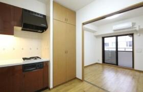 涩谷区恵比寿南-1DK公寓大厦