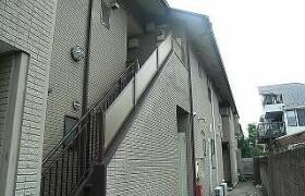 杉並区善福寺-1K公寓大厦