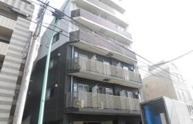 涩谷区東-1SLDK公寓大厦