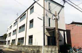 京都市下京区西松屋町-1R{building type}