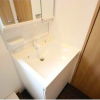 1LDK Apartment to Buy in Chuo-ku Washroom