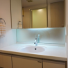 1LDK Apartment to Buy in Chuo-ku Washroom