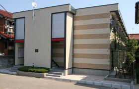 1K Apartment in Suamamachi - Komatsu-shi