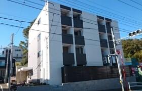 多摩市豊ケ丘-1K公寓大厦