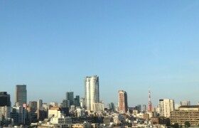 3LDK {building type} in Higashi - Shibuya-ku