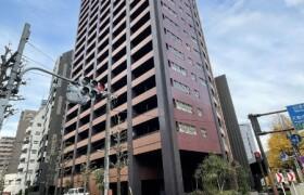 1SLDK {building type} in Nishigotanda - Shinagawa-ku
