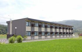 1K Apartment in Nakaminowa - Kamiina-gun Minowa-machi