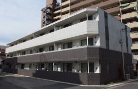 大田區羽田-2LDK公寓大廈