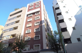 1K Mansion in Ebisunishi - Shibuya-ku