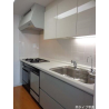 1SLDK Apartment to Rent in Shinjuku-ku Interior