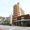1K Apartment to Buy in Hachioji-shi Exterior