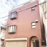 1K Apartment to Buy in Suginami-ku Exterior