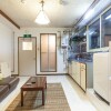 1DK Apartment to Rent in Sapporo-shi Chuo-ku Living Room