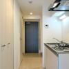 在大阪市浪速区购买1K 公寓大厦的 入口/玄关