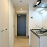 1K Apartment to Buy in Osaka-shi Naniwa-ku Entrance