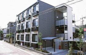 1K Mansion in Shimosueyoshi - Yokohama-shi Tsurumi-ku
