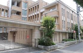 3LDK Apartment in Yochomachi - Shinjuku-ku
