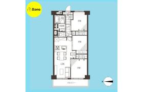 江東區豊洲-3LDK{building type}