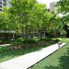 3LDK Apartment to Rent in Setagaya-ku Garden