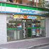 1K Apartment to Rent in Chiyoda-ku Convenience Store