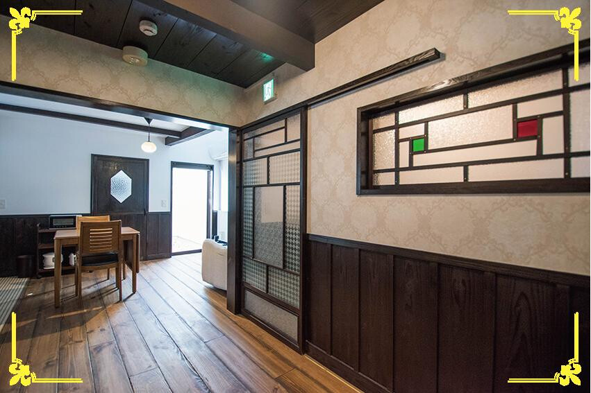 2DK House to Buy in Kyoto-shi Kamigyo-ku Interior