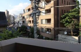 渋谷区 渋谷 2SLDK {building type}