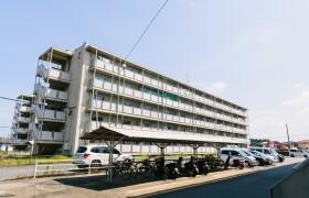 3DK Mansion in Hibaru - Fukuoka-shi Minami-ku