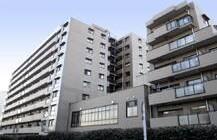 2DK Apartment in Shimorenjaku - Mitaka-shi