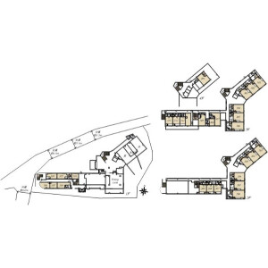 Whole Building {building type} in Kaikocho - Atami-shi Floorplan
