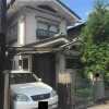 4LDK 戸建て 京都市右京区 外観