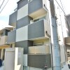 1K Apartment to Rent in Osaka-shi Asahi-ku Exterior