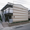 1K Apartment to Rent in Inagi-shi Exterior