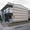 1K Apartment to Rent in Inagi-shi Exterior