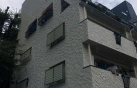 渋谷区 - 広尾 大厦式公寓 1K