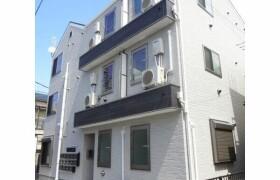 大田区東六郷-1R公寓