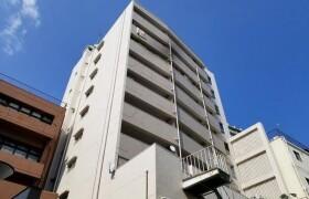 2LDK Mansion in Sanno - Ota-ku