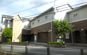 1K Apartment in Omaru - Inagi-shi