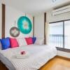 2LDK Apartment to Rent in Sumida-ku Living Room