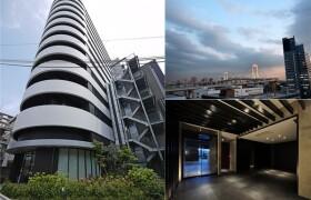 1R Apartment in Kaigan(3-chome) - Minato-ku