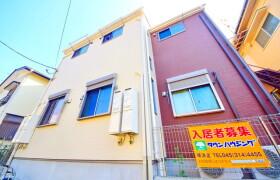 1R Apartment in Mitsuzawa minamimachi - Yokohama-shi Kanagawa-ku