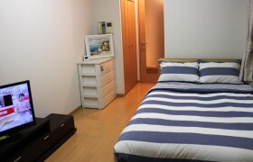 1K Apartment in Higashiikebukuro - Toshima-ku