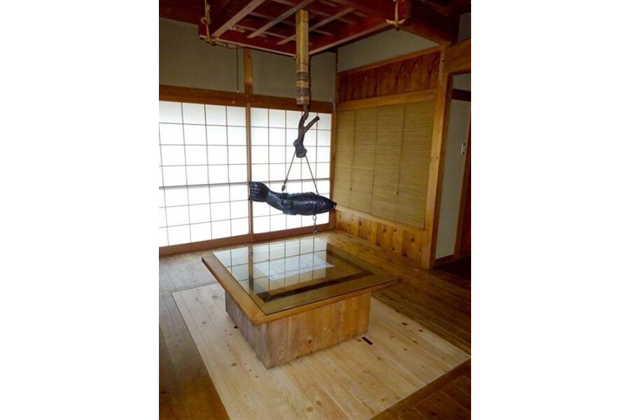 4SLDK House to Buy in Kyoto-shi Ukyo-ku Living Room