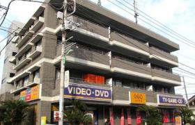 世田谷区 中町 3DK マンション