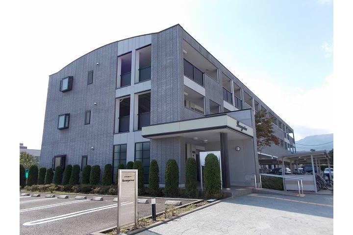 在小田原市內租賃3LDK 公寓大廈 的房產 戶外