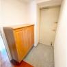 2LDK Apartment to Buy in Meguro-ku Entrance