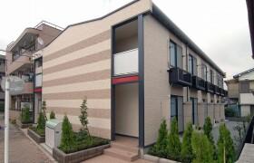 練馬区 高松 1K アパート