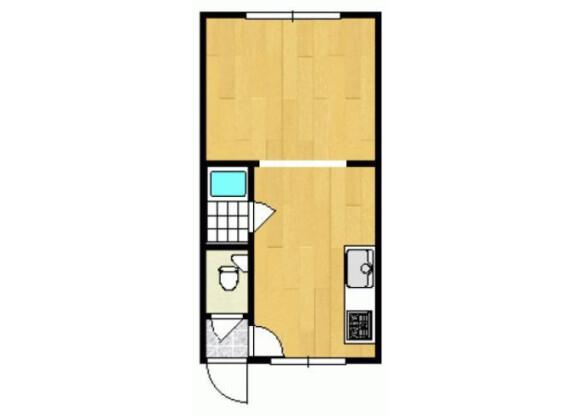 在札幌市中央區購買(整棟)樓房 公寓的房產 房間格局