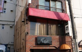 Whole Building Apartment in Higashioi - Shinagawa-ku